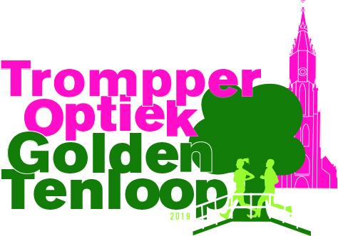 Trompper Optiek Golden Tenloop krant. Boordevol info!